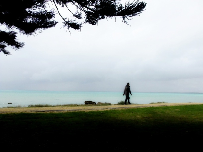 Solitary man1