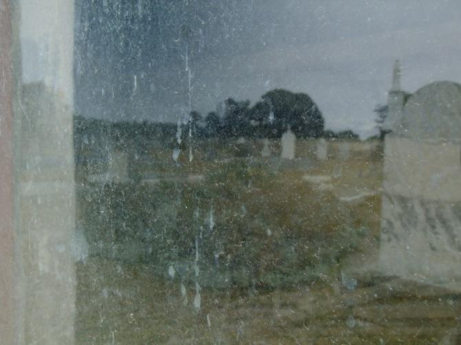 Robe cemetery